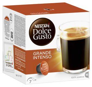 Nescafé Dolce Gusto Grande Intenso | 16 Kaffeekapseln