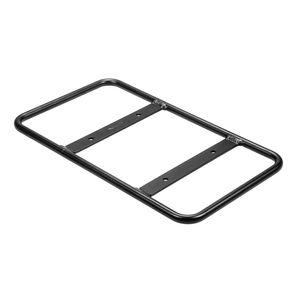 XLC carry more Packtaschenbügel passend für Adapterplatten, schwarz