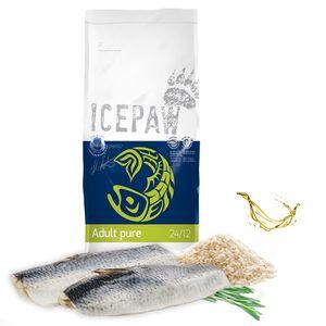ICEPAW Adult pure Trockenfutter 14kg