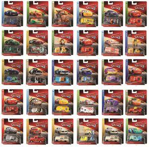 Mattel GKB03 - Disney Pixar Cars Die-Cast Faregame