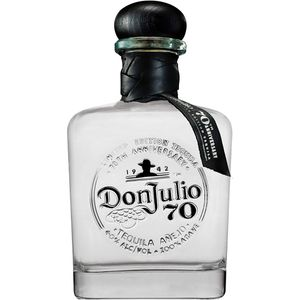 Don Julio 1942 70 Tequila Cristalino Anejo frische Note 700ml
