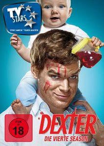 Dexter - Season 4