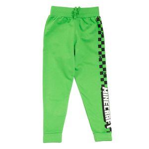 Minecraft - Jogginghosen für Jungen PG1083 (158) (Grün)