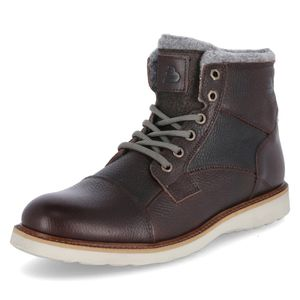 Bullboxer Schuhe 194K80646ADBGY, Größe: 44