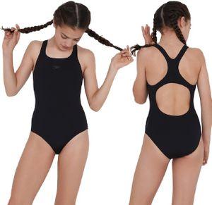 Speedo Mädchen Badeanzüge in der Farbe Schwarz - Größe 170-176