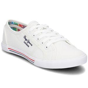 Pepe Jeans Schuhe Aberlady Basic, PLS30500800, Größe: 38