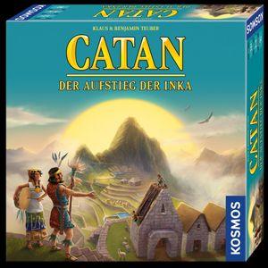 Kosmos 694241 - Catan - Der Aufstieg der Inka