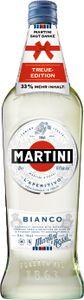Martini Bianco | 14,4 % vol | 1,0 l Promo Jubiläum