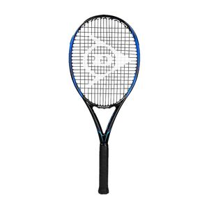 Dunlop Blackstorm Elite 2.0 (besaitet) 260g Tennisschläger Blau (ABA), Größe:2 (Griffstärke)