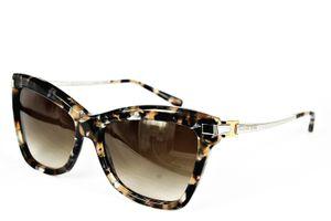 Michael Kors Sonnenbrille / Sunglasses MK2027 AUDRIANA III 317513 56[]16 418