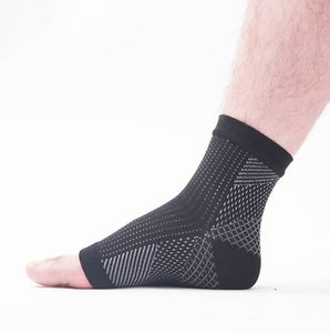 Fersensporn Bandage Kompressionssocken Fuß Fersenschmerzen Schwellung Strümpfe