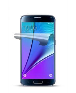 Cellularline SPGALS7, Klare Bildschirmschutzfolie, Samsung, Galaxy S7, Kratzresistent, Transparent, 2 Stück(e)