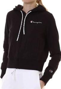 Champion Hoodie Hooded Full Zip Sweatshirt