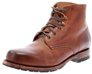 Sendra Boots 10604 Milles Redwing Picaso Evolution Tang Usado Marron, Groesse:47 EU