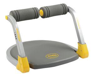 Core Trimmer 6in1 Universal Fitnessgerät - Bauchtrainer Beintrainer Rückentrainer und Schultertrainer