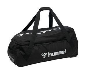 Hummel Core Trolley Sport - und Reisetasche schwarz 207142-2001, Größe:L