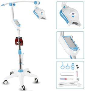 Zahnärztlich Dental LED Zahnaufhellung Zahnaufhellungslampe Zahnweiß Tooth Whitening Lamp Touchscreen Accelerator Bleaching Lampe