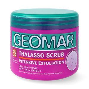 GEOMAR Thalasso Scrub Intensiv Peeling mit Traubenkernen 600g