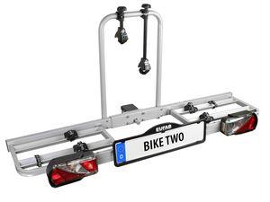 EUFAB Fahrradträger BIKE TWO