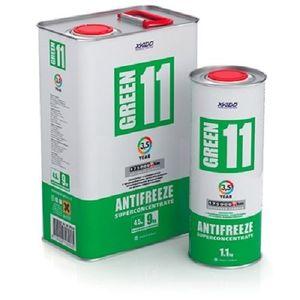 XADO Antifreeze 11/-40 Kühlflüssigkeit Kühlmittel Frostschutzmittel Kühlerschutz