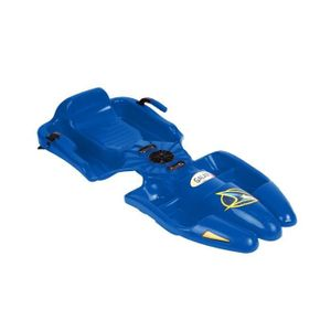 PLASTKON Galaxy Sledge - Kind - Blau