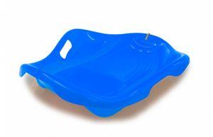 Jamara schlitten Bob 78 cm blau
