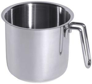 Milchtopf  2,5 l ohne Deckel geeignet für Induktion