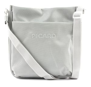 PICARD Hitec Shoulderbag S Silber