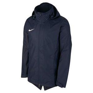 Nike Academy 18 Allwetterjacke Kinder - blau