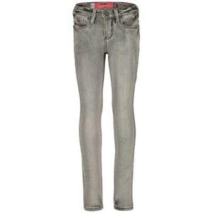 Blue Rebel Mädchen lange-Hosen in der Farbe Grau - Größe 176