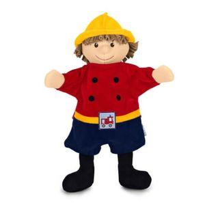 Sterntaler HanDoppelpackuppen Feuerwehrmann HanDoppelpackuppe