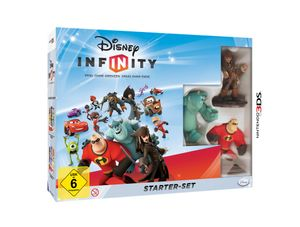 Disney Infinity - Starter Set