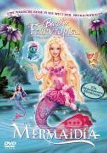 Barbie: Mermaidia (DVD) Min: 74DD5.1WS