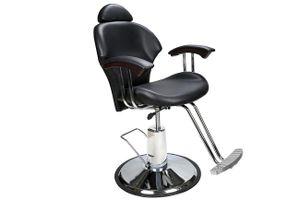 Barberpub  Friseurstuhl Friseursessel Bedienungsstuhl Friseureinrichtung Hydraulisch Stuhl 8714