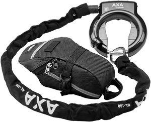 Axa Defender Rahmenschloss mit RL 100