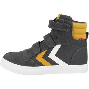 Hummel Sneaker high grau 35