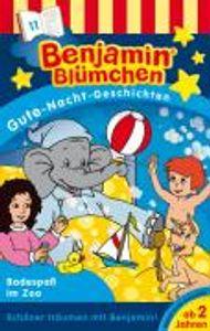 Benjamin Blümchen: Gute-Nacht-Geschichten-Folge 11