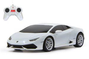 Lamborghini Huracán 1:24 weiss 40MHz