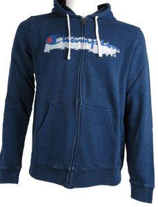 Champion Sweatshirt Full Zip Hooded