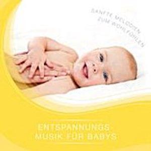Babys Traumwelt-Entspannungsmusik Für Babys