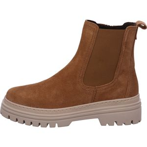 Gabor Chelsea Boot  Größe 6.5, Farbe: lion (panna)