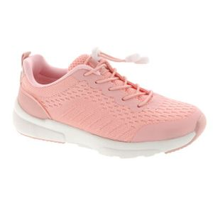 Bullboxer Mädchen Sneakers in der Farbe Rosa - Größe 33