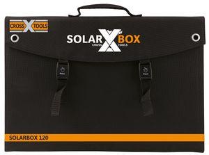 Solarpanel Solarbox 120