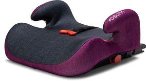 Osann Kindersitzerhöhung Hula Isofix Gruppe 3 (22-36 kg) Sitzerhöhung - Purple Melange