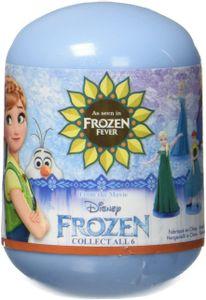 "Frozen 34493 - ""Disney Frozen Fever - Capsules"" Actionfigur."