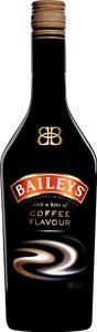 Bailey's mit einem Hauch von Kaffeegeschmack   17 % vol   0,7 l