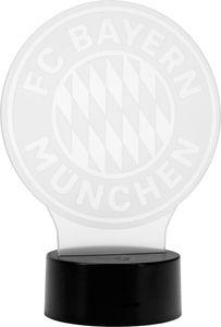 FC Bayern München LED-Logo Licht
