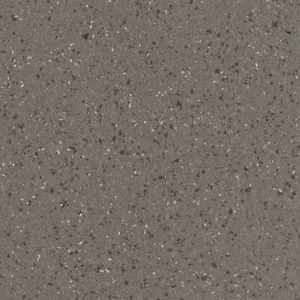 PVC Bodenbelag Chip, grau, 400 cm x 400 cm