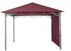 "Tepro-Pavillon & Partyzelt, ""Lehua"" burgund; 5507"