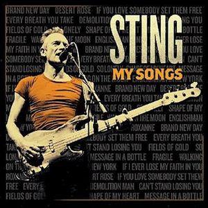 Sting - My Songs -   - (CD / Titel: H-P)